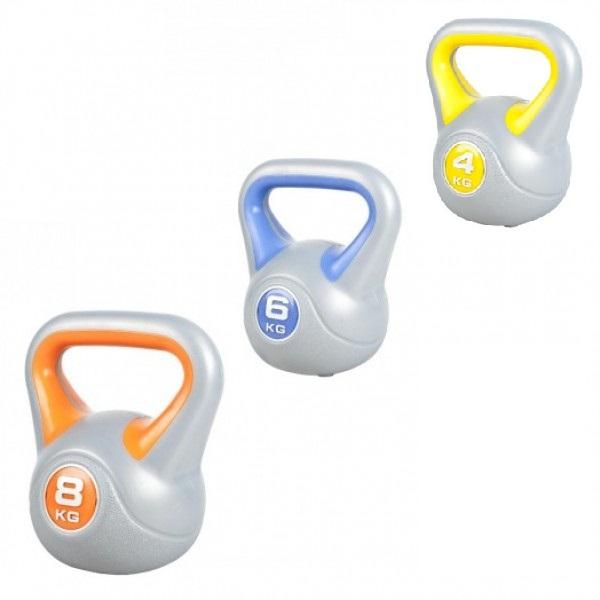 voordeelset kettlebells 4 kg, 6 kg en 8 kg hoelahoepwinkel nlvoordeelset kettlebells (4, 6 en 8 kg)