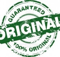 100% Originele producten
