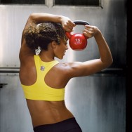 Kettlebell Totale Workout