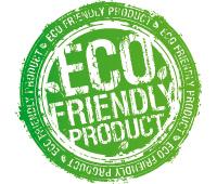 Eco-vriendelijk product