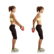 Kettlebell | Rond uw lichaam