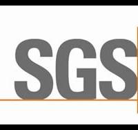 SGS veiligheids en kwalteitstest zeer goed doorgekomen!