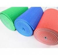 PVC materiaal